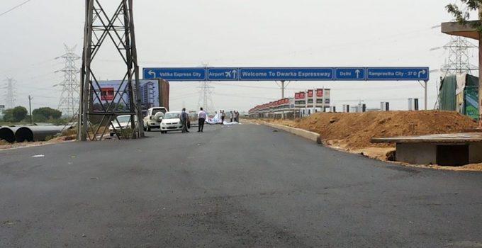 Dwarka_Expressway