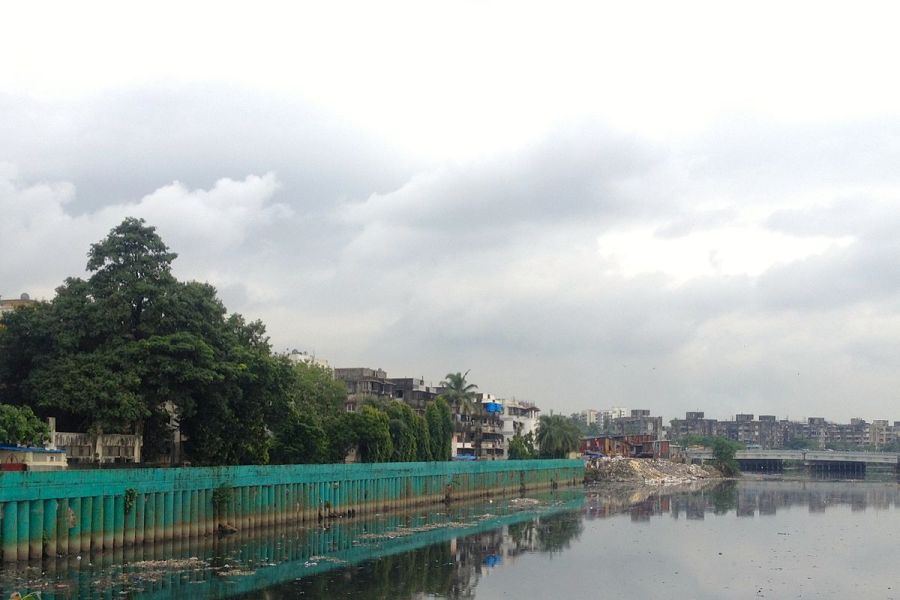 Mithi River And Its Effects In Mumbai