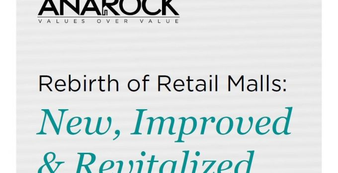 Rebirth Indian Malls Report