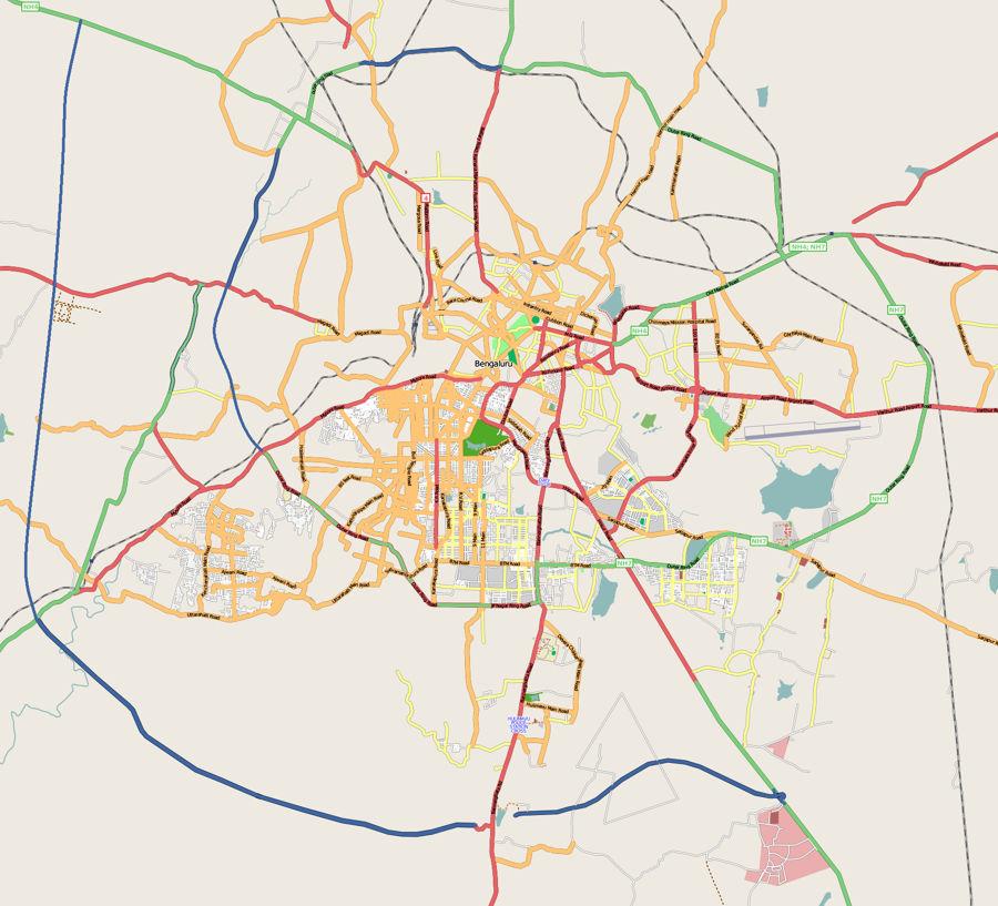 Bangalore_street_Map