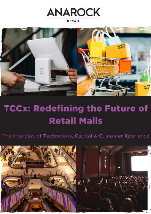 Redefining the Future of Retail Malls