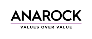 ANAROCK Logo