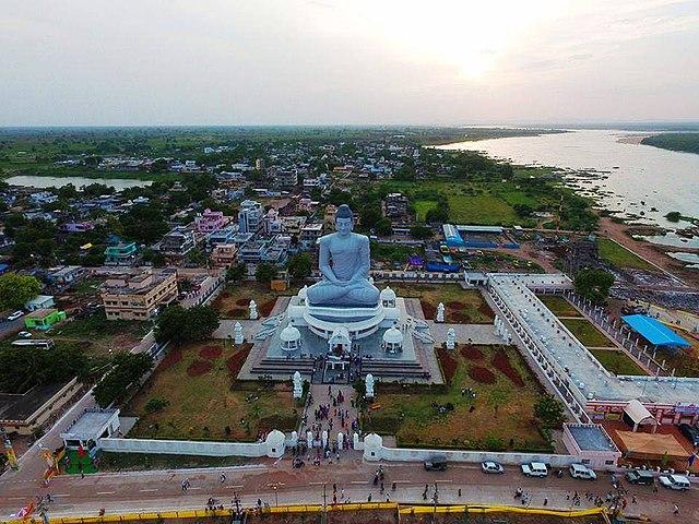 Amaravati_city